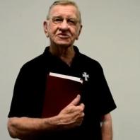 Pastor Ned Webb
