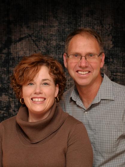 David and Jody Derickson