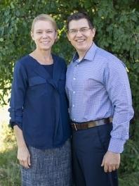 Steve & Shelli Harris