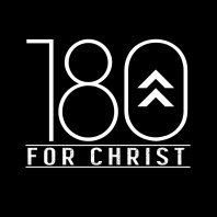 YOUTH MINISTRY (12-18) 180 TURN UP FOR CHRIST