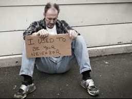 Homeless Mission