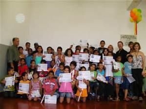 Orphanage Mission