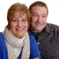 Dale and Patti Coad