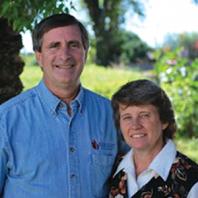 Mark and Patricia Kinney