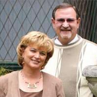 Allen and Joann Martin