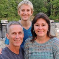 David and Carol Schmidt